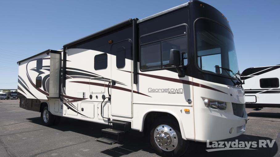 2017 Forest River Georgetown 364TS