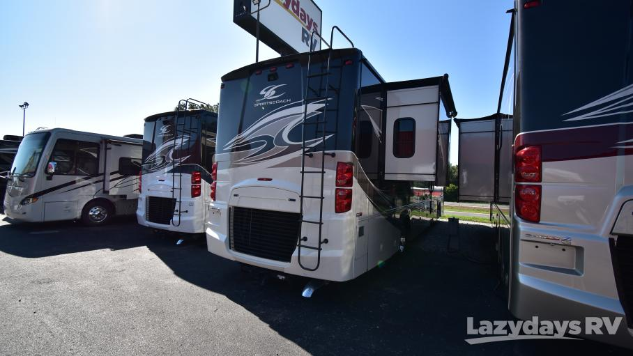 2021 Coachmen RV Sportscoach SRS 366BH