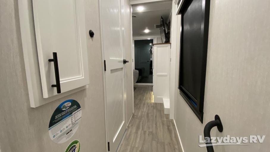 2021 Forest River RV RiverStone Reserve Series 3670RL