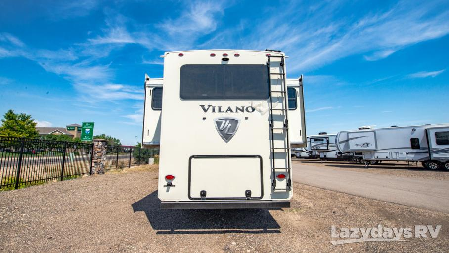 2021 Vanleigh RV Vilano 385RD