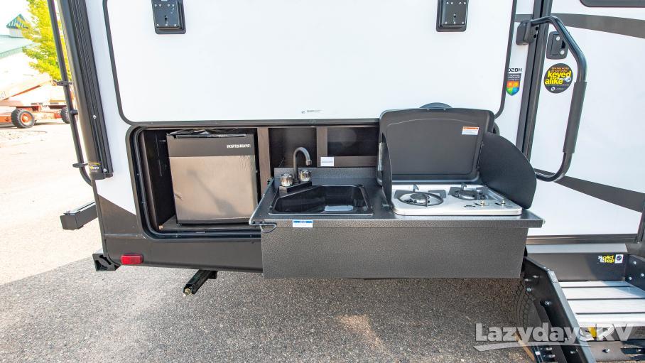 2021 Highland Ridge RV Open Range Ultra Lite 2402BH