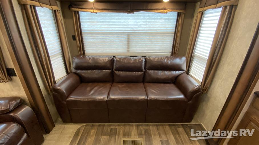 2015 Keystone RV Montana 3611