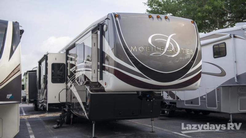 2018 DRV Mobile Suite