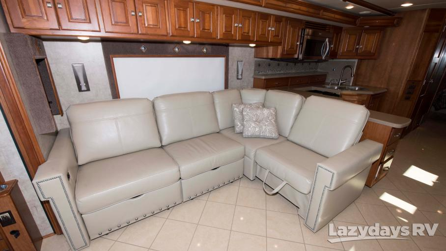2014 Winnebago Journey 40U