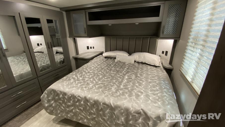 2021 Grand Design Momentum G-Class 350G