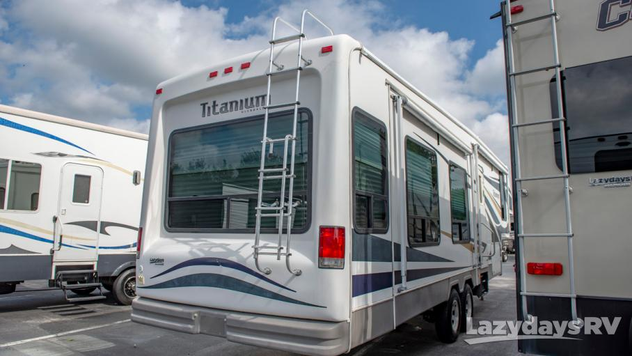 2007 Glendale Titanium 34E39QS
