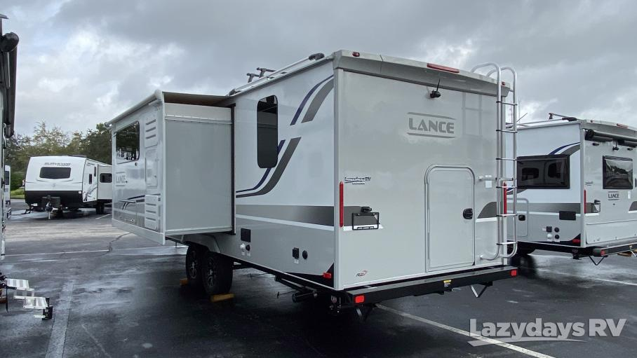 2021 Lance Lance Travel Trailers 2445