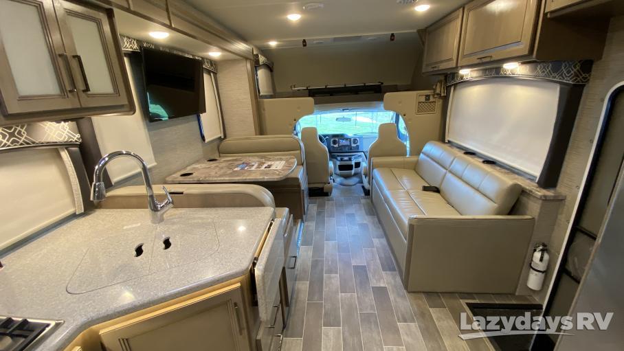 2021 Thor Motor Coach Chateau 31B
