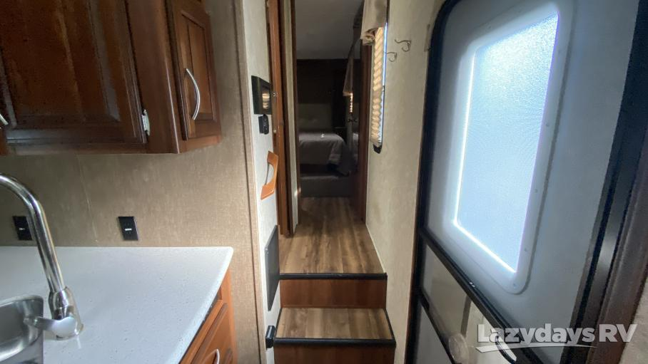 2016 Forest River Wildcat 28SGX