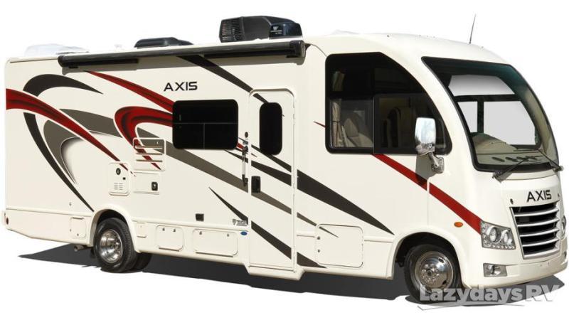 2021 Thor Motor Coach Axis