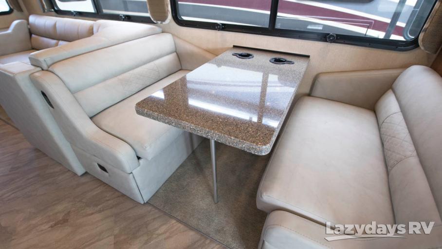 2017 Fleetwood RV Bounder 33C