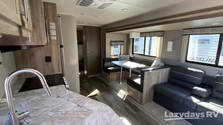 2021 Coachmen RV Catalina Legacy 293QBCK