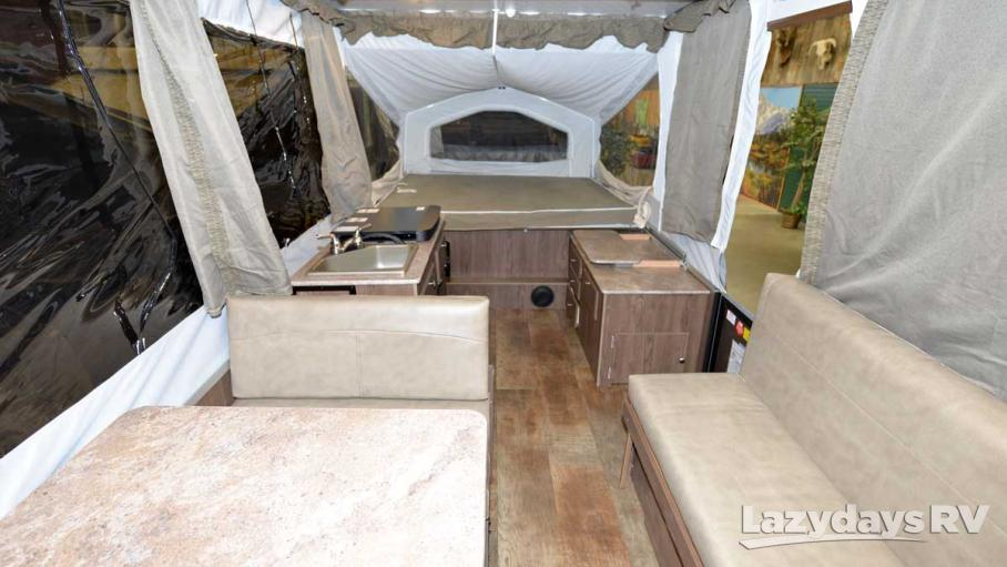 2016 Forest River Flagstaff 228BHSE