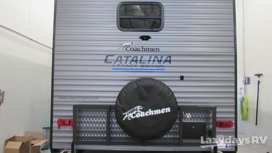 2021 Coachmen RV Catalina Legacy 303QBCKLE