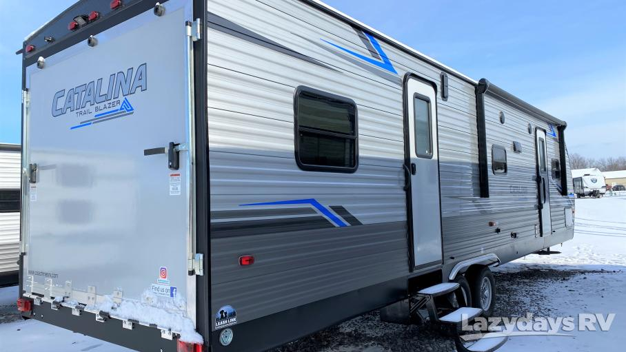 2021 Coachmen RV Catalina Trail Blazer 29THS