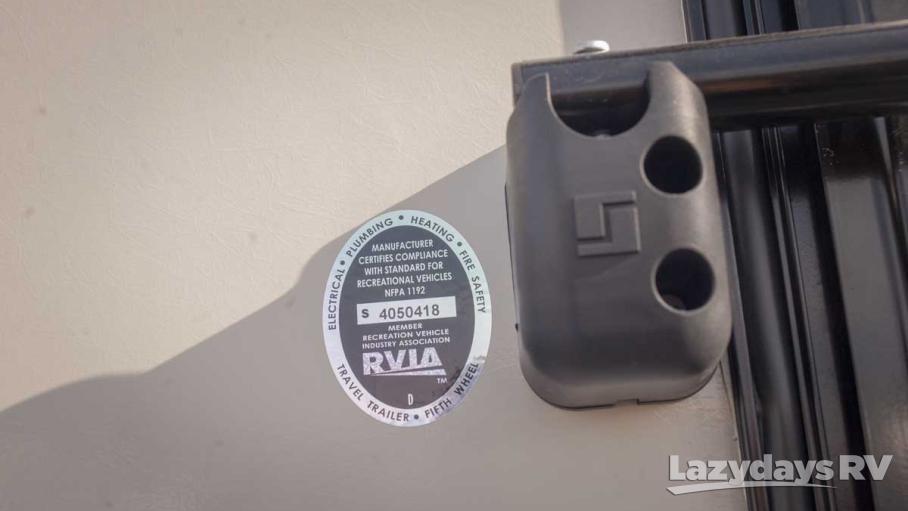 2016 Keystone RV Bullet Ultra Lite 248RKSWE