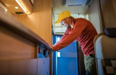 Cut Out the Clutter with These 7 Space-Saving Tips for Your RV