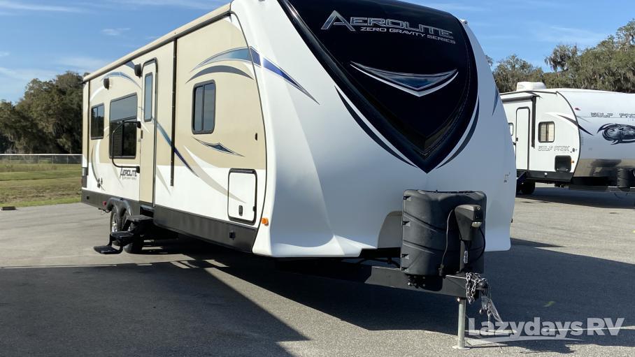 2017 Dutchmen RV Aerolite Luxury Class