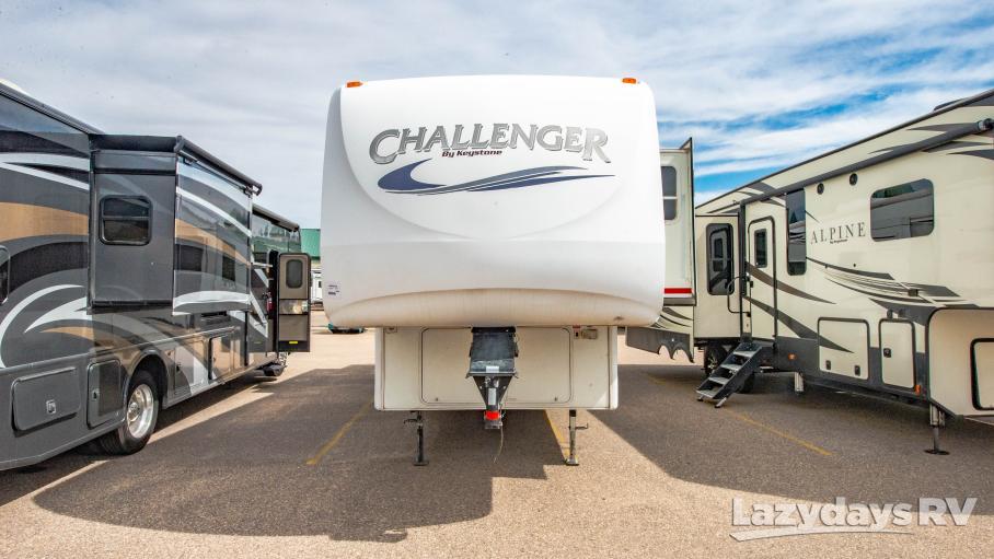 2006 Keystone RV Challenger 29RLS