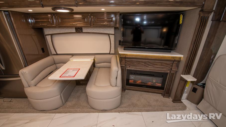 2020 Entegra Coach Cornerstone 45B