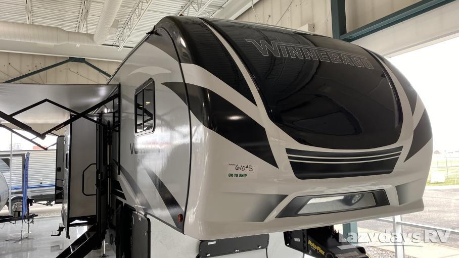 2021 Winnebago Industries Towables Voyage 3639BHL