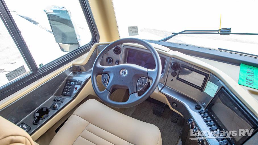 2021 Tiffin Motorhomes Phaeton 40 IH