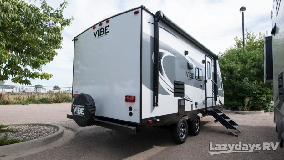 2018 Forest River Vibe X-Lite 21FBS