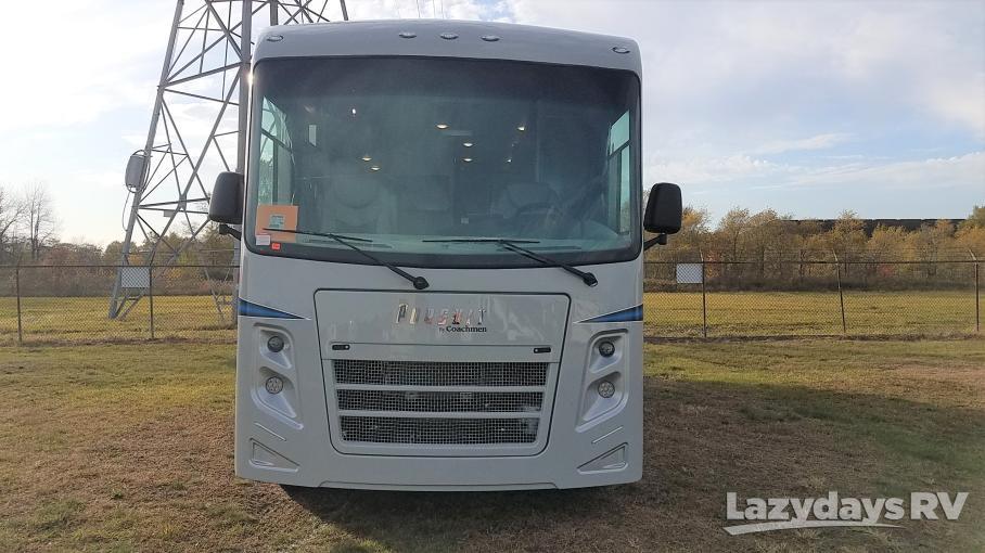 2021 Coachmen RV Pursuit Precision 29SS