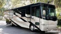 2010 Tiffin Motorhomes Allegro Bus