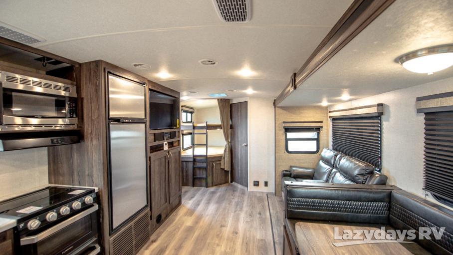 2020 Highland Ridge RV Mesa Ridge Lite 2802BH