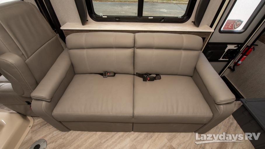 2020 Fleetwood RV Fortis 33HB