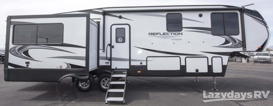 2020 Grand Design Reflection 31MB