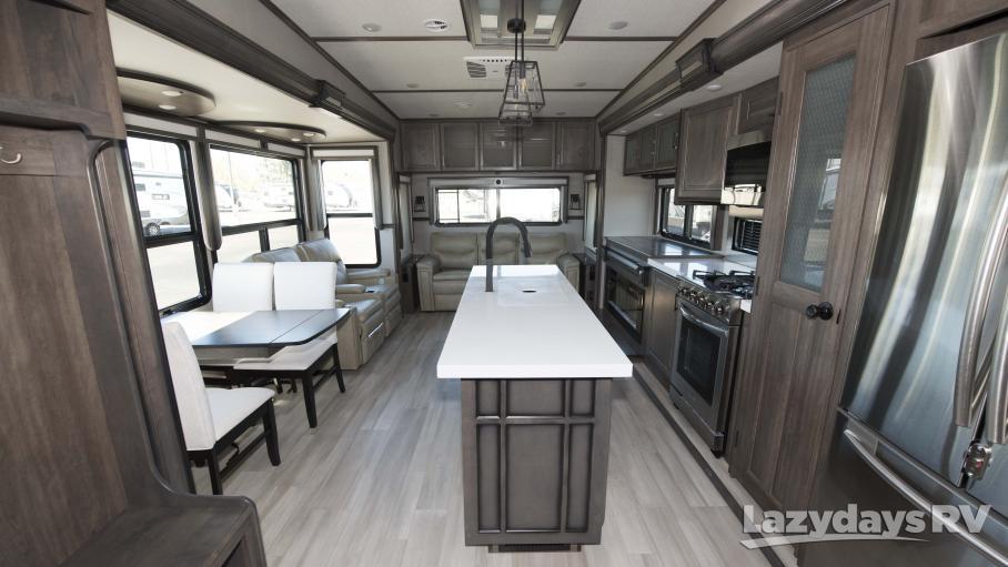 2021 Grand Design Solitude 372WB R