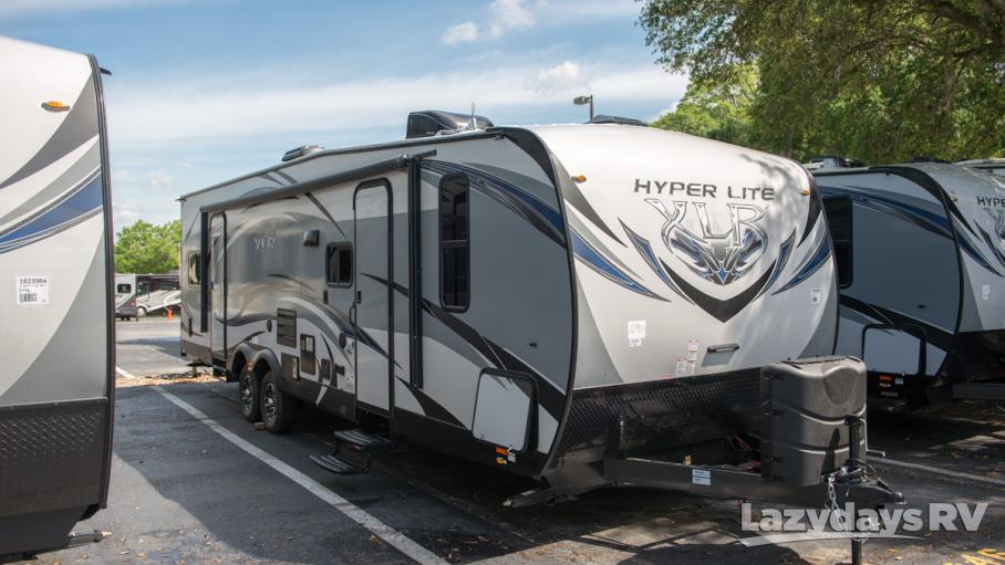 2017 Forest River XLR Hyper Lite 29HFS