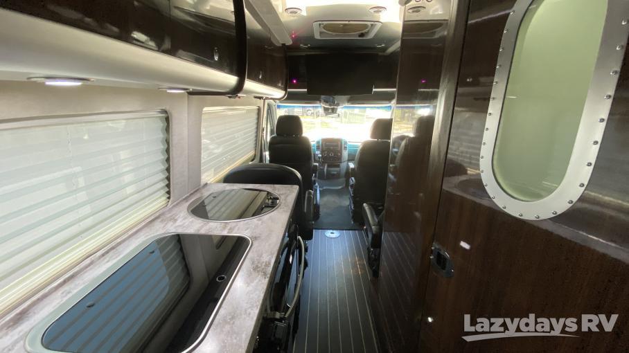 2015 Airstream Interstate M 3500