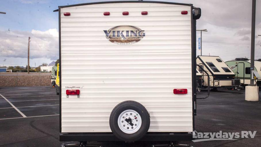 2016 Coachmen Viking 16FB
