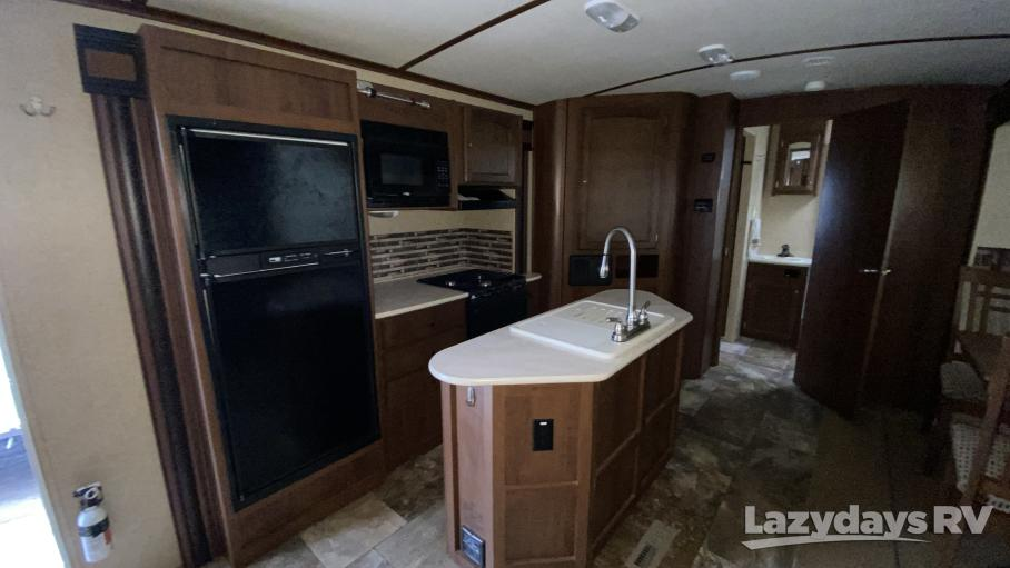 2014 Jayco White Hawk 27DSRB