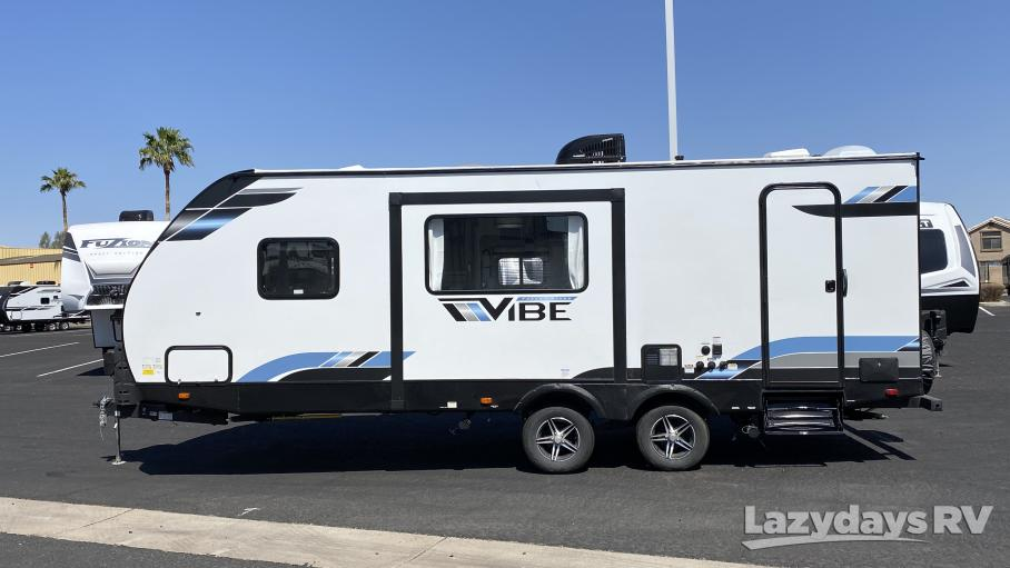 2021 Forest River RV Vibe 24DB