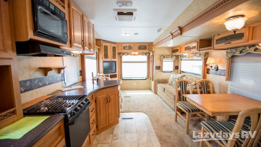 2010 Keystone RV Laredo 316RL