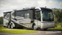 2007 Fleetwood RV Revolution