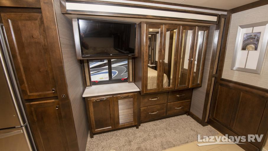 2020 Tiffin Motorhomes Allegro RED 37BA
