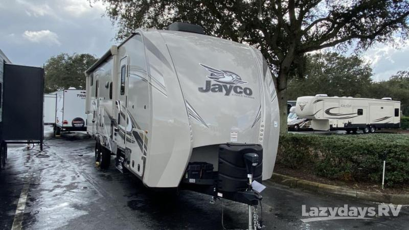 2020 Jayco Eagle Super Lite