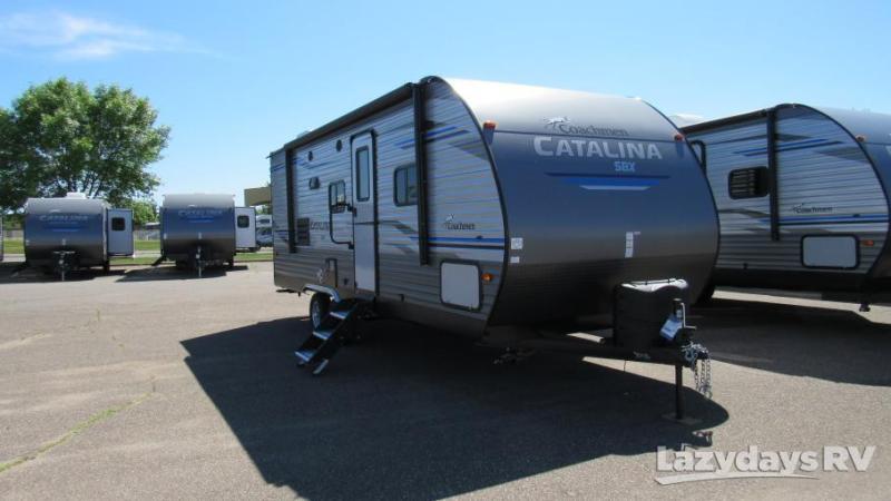 2020 Coachmen Catalina SBX