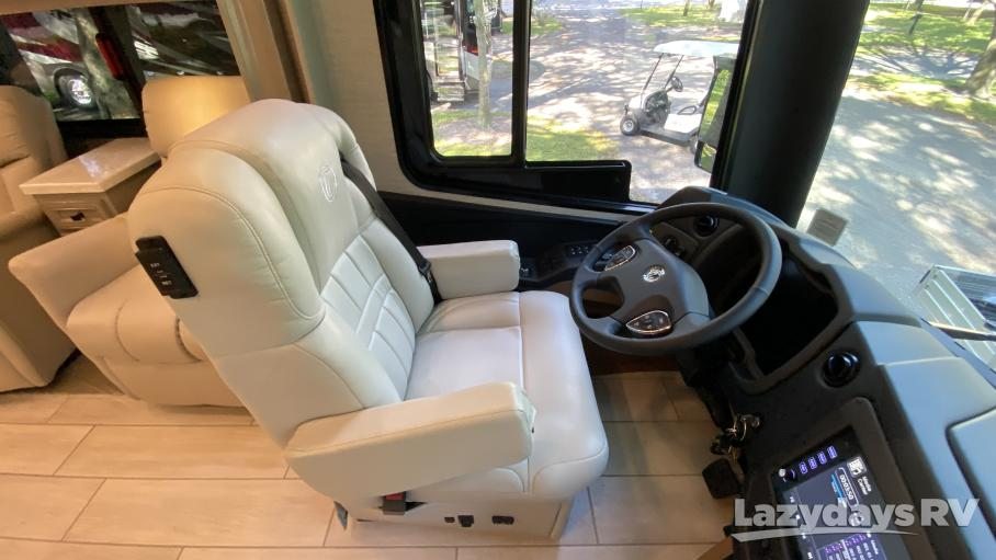 2021 Tiffin Motorhomes Allegro Bus 40IP