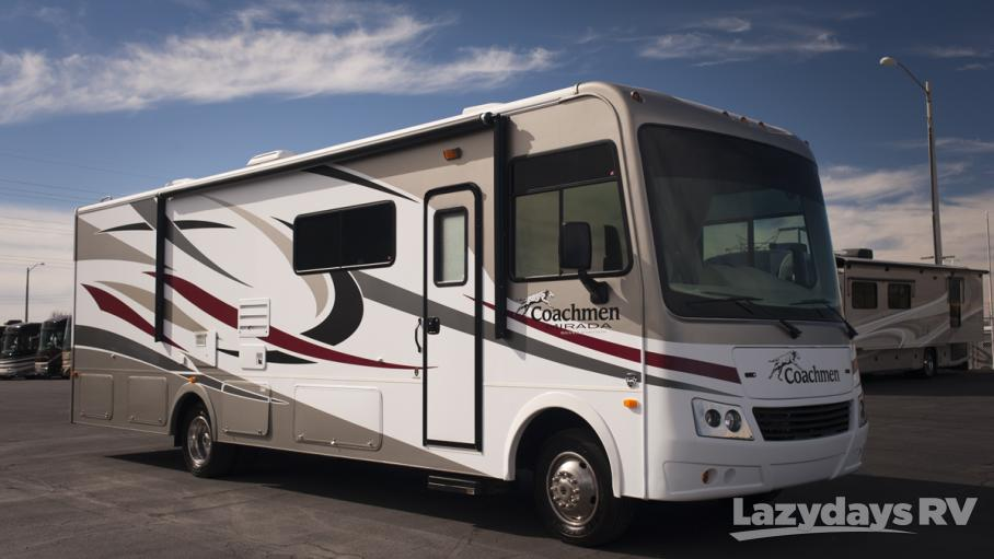 2014 Coachmen Mirada 29DS