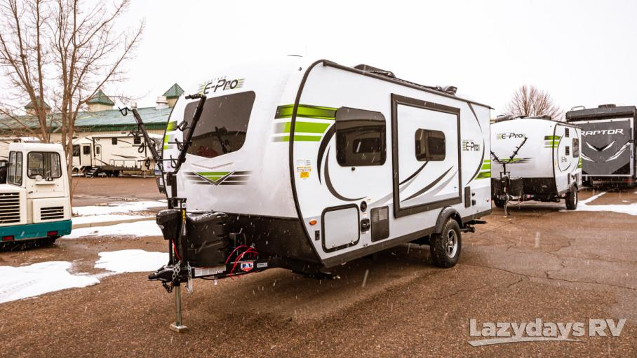 2020 Forest River Flagstaff E-Pro E19FBS