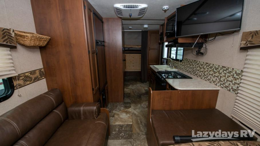 2015 Jayco Jay Feather LGT 213