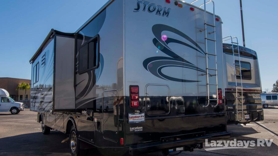 2012 Fleetwood RV Storm 28MS