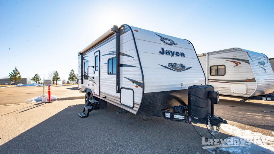 2018 Jayco Jay Flight SLX