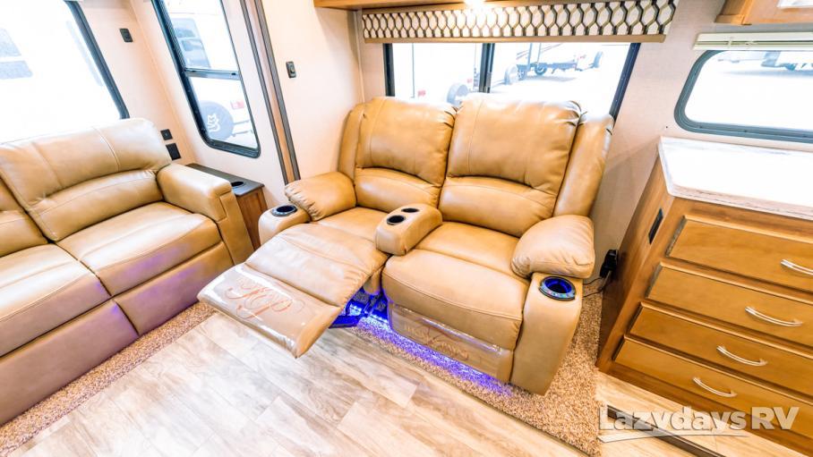 2020 Coachmen Chaparral Lite 285RLS